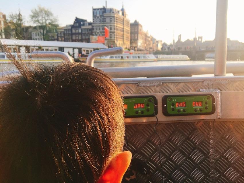 オランダ在住ママ厳選・子供におすすめアムステルダム観光地6選
