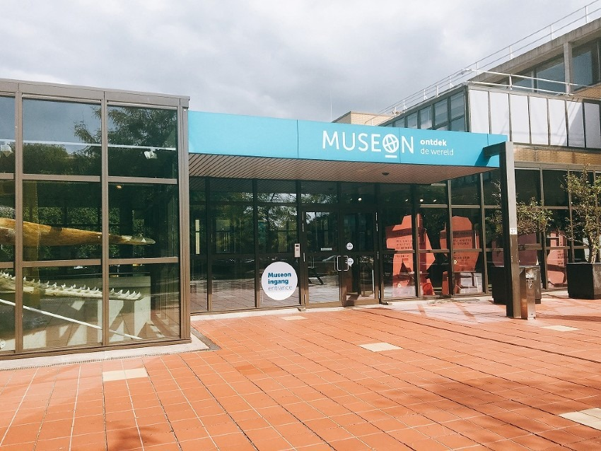 SDGSを学べた博物館museon