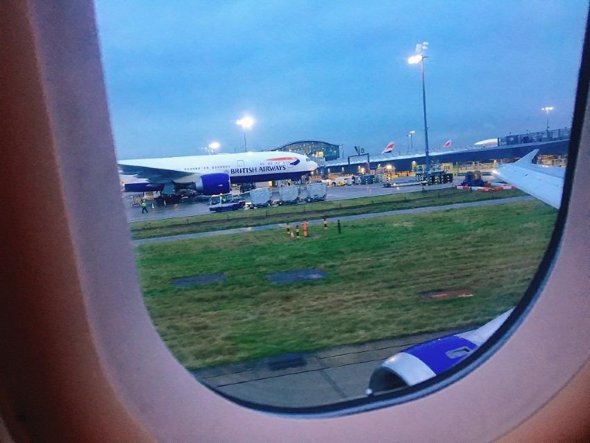 【比較】日本からオランダ行きの飛行機