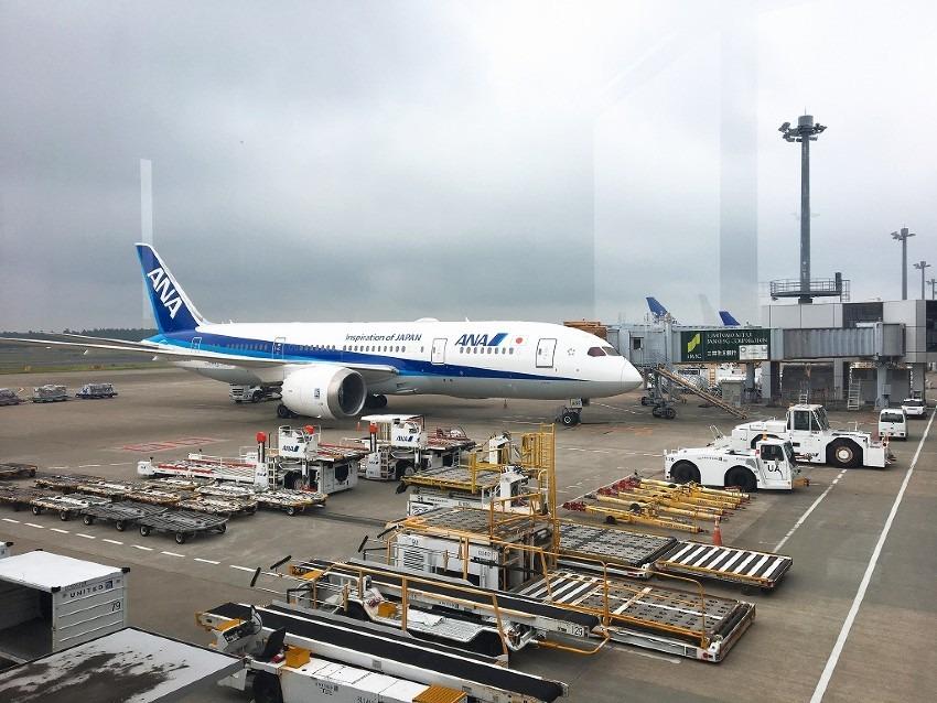 成田空港の子連れ前泊おすすめホテル4選