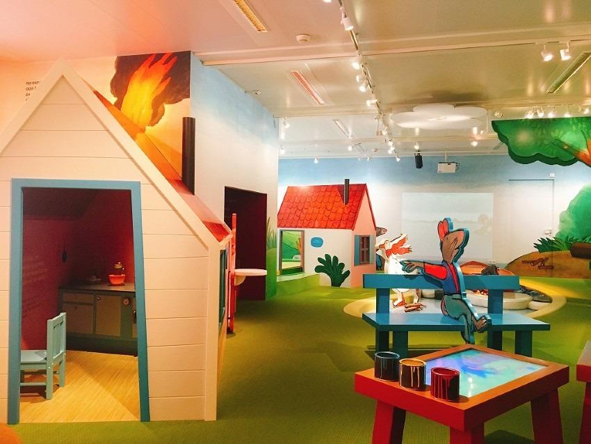 子供の遊び場みたいなオランダの博物館 6選!